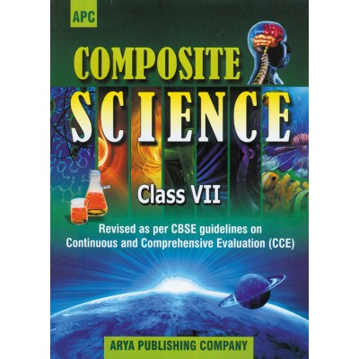 APC Composite Science For Class 7