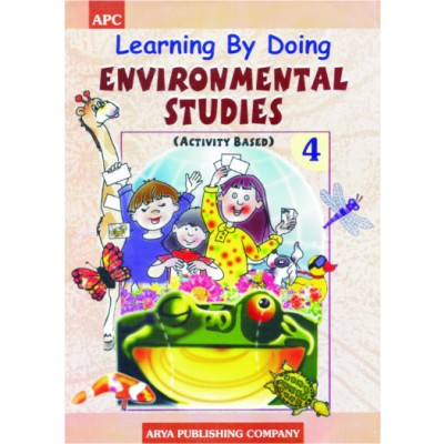 APC Learning by Doing Environmental Studies For Class 4