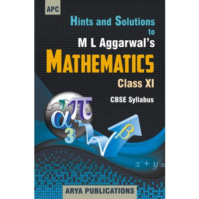 APC Hints and Solutions Mathematics For Class 11