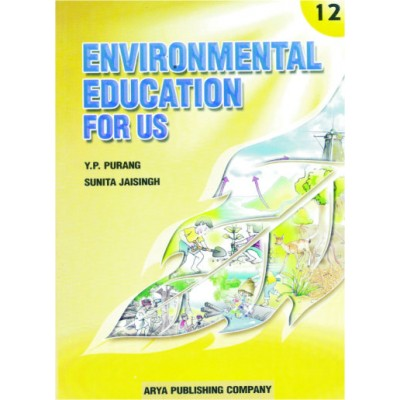 APC Environmental Education for Us For Class 12