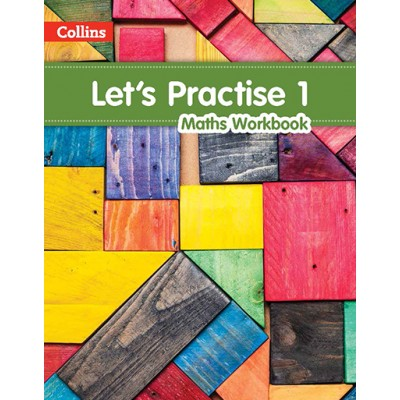 Let's Practise Maths Workbook 1