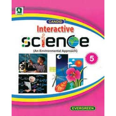 CANDID INTERACTIVE SCIENCE 5