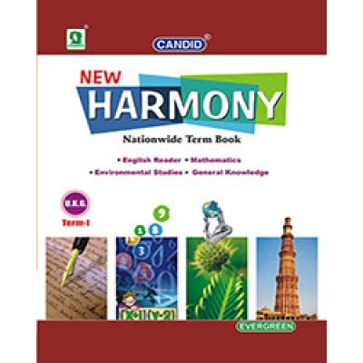 NEW HARMONY TERM-1 UKG