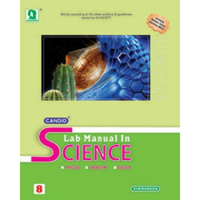 CANDID LAB MANUAL IN SCIENCE 8