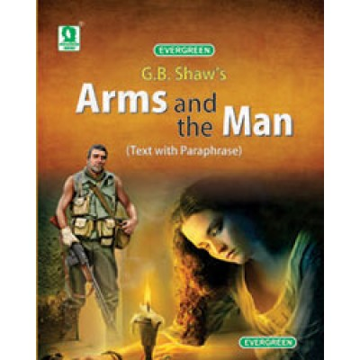 ISC ARMS & THE MAN GENERAL