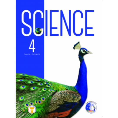Future Kids Science For Class 4