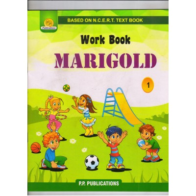 PP Marigold Workbook for class I