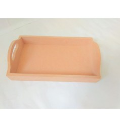 Endow Toys Wooden tray - small