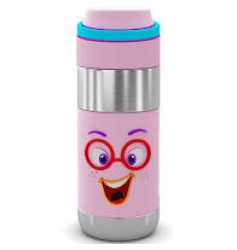 Rabitat Clean Lock Insulated Stainless Steel Bottle - Sizzle