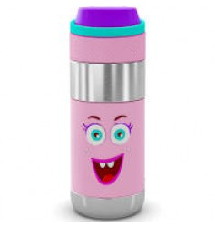 Rabitat Clean Lock Insulated Stainless Steel Bottle - Miss Butter
