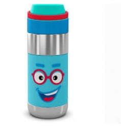 Rabitat Clean Lock Insulated Stainless Steel Bottle - Sparky