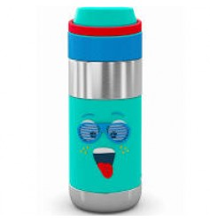 Rabitat Clean Lock Insulated Stainless Steel Bottle - Spunky