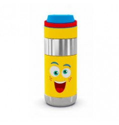 Rabitat Clean Lock Insulated Stainless Steel Bottle - Mad Eye