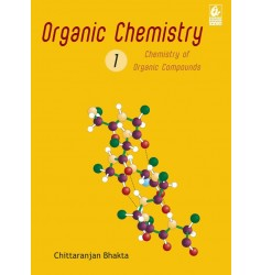 Bharati Bhawan Organic Chemistry Vol 1 Chemistry of Organic Compounds