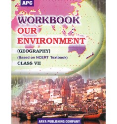 APC Workbook Our Environment For Class 7