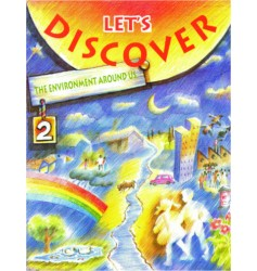 APC Let's Discover The Environment Around Us For Class 2