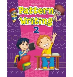 Pattern Writing Words : Book 2
