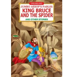 King Bruce And The Spider And Other Stories