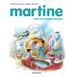 Martine And The Flower Festival