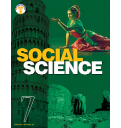 Future Kids Social Science For Class 7 (with CD)