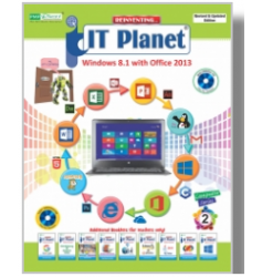 PMP IT Planet Windows 8.1 for Class 2