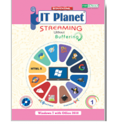 PMP IT Planet Windows 7 Streaming without Buffering Series for Class 1