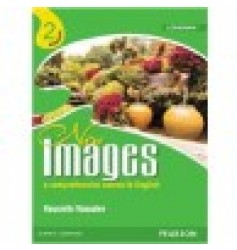 Pearson New Images English Workbook for class II (With Binding)