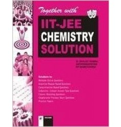 Rachna Sagar Together with JEE Chemistry Solution