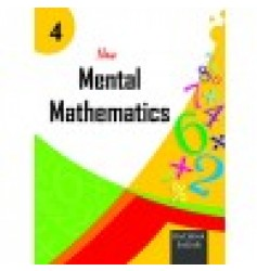 Rachna Sagar Together With New Mental Mathematics for Class 4