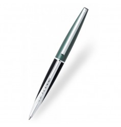 Sheaffer Taranis Forest Green Roller Ball Pen