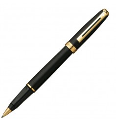 Sheaffer Prelude Collection Black Matte Roller Ball Pen