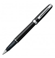 Sheaffer Prelude Collection Black Lacque Roller Ball Pen