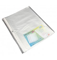 Sheet Protector (SP113) Packs of 50 pcs