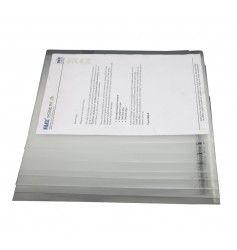 Clear Holder (CH101) pack of 10 pcs