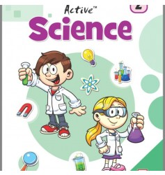 Full Marks Active Science -2