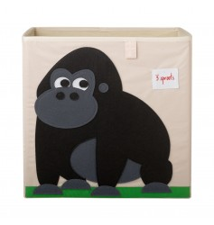 3 Sprouts Strong Box - Gorilla