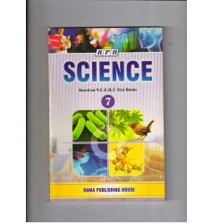 RPH Guide Science Class 7 (Based on NCERT Text Book)