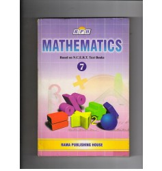 RPH Guide Mathematics Class 7 (Based on NCERT Text Book)