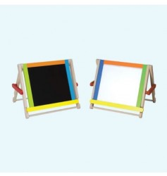 Brainsmith Reversible Table top Easel