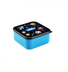 Smily Kiddos Multipurpose Container (Blue)