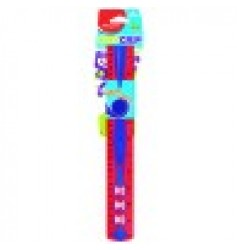 Maped Kidy's Grip Ruler 30cm