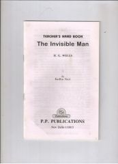 PP Guide Invisible Man For Class 12
