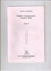 PP Guide Communicative English For Class 6