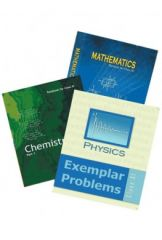 NCERT Complete Science Books Set for Class -11 (English Medium)