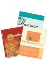 NCERT Complete Science Books Set for Class -12 (English Medium)