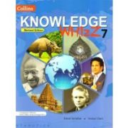 Collins Revised Knowledge Whizz 7
