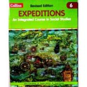 Collins Revised Expeditions Class 6