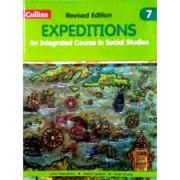 Collins Revised Expeditions Class 7