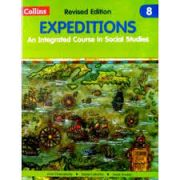Collins Revised Expeditions Class 8
