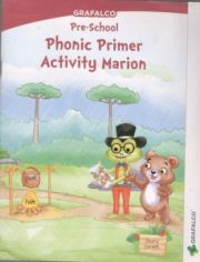 Grafalco Phonic Primer Activity Marion